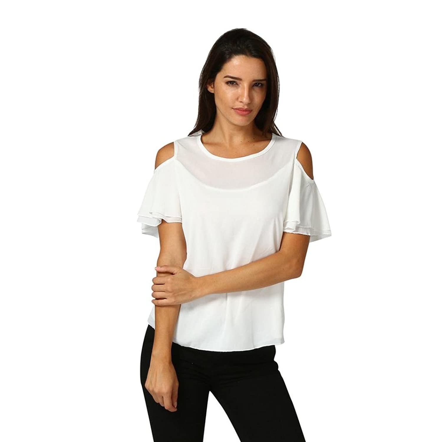 276efc8eb4953 Top 10 wholesale 3 Quarter Sleeve Blouses - Chinabrands.com