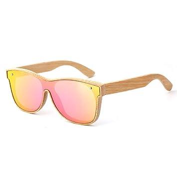 BuBu-Fu Gafas De Sol para Hombres Y Mujeres, Gafas De Sol De ...