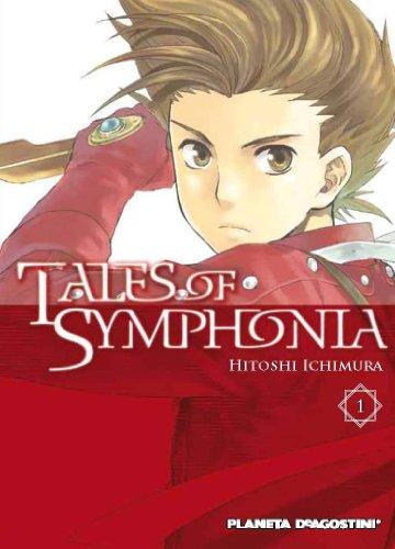 Descargar Libro Tales Of Symphonia 1 Hitoshi Ichimura