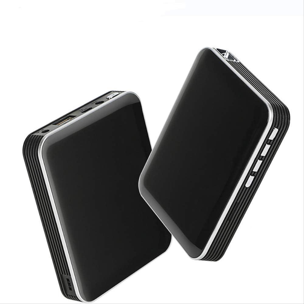 Mini Dlp Mini Proyector móvil con batería Recargable, teléfono ...