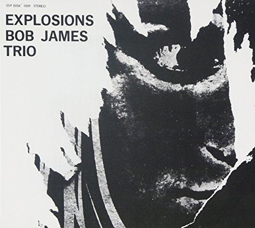 Bob James Trio - Explosions