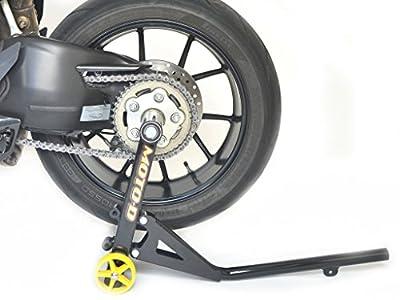 MOTO-D Kawasaki H2/R Swingarm Rear Stand (23.5MM)