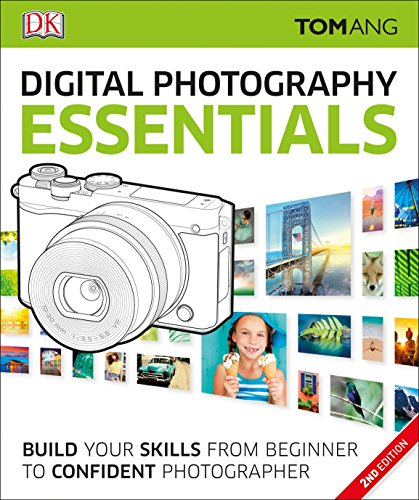 Digital Photography Essentials is the authoritative guide to digital photography from bestselling author and photographer Tom Ang. Using beautiful images and jargon-free yet highly practical text, Digital Photography Essentials covers the basics o...