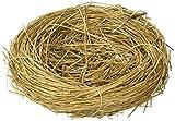 Darice Wired Birds Nest, 4-Inch