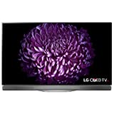"""LG Electronics OLED55E7P OLED Television, 55"""""""