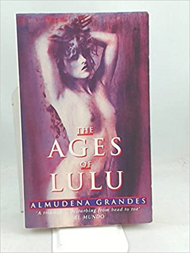 The Ages Of Lulu Book