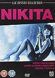 Nikita [Import anglais]