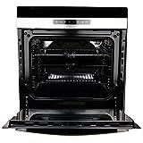 Kraft Italy Zinc Built-In-Oven