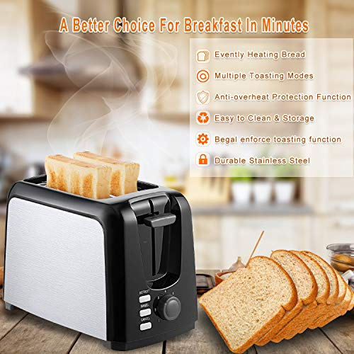 How To Best 2 Slice Toaster Uk From Scratch