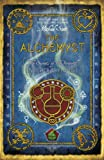 Front cover for the book The Alchemyst by Michael Scott