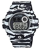 G-Shock GDX-6900BW-1 Black and White Series Luxury Watch - Tiger Camo / One Size