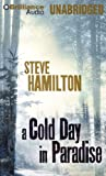 img - for A Cold Day in Paradise (Alex McKnight Series) book / textbook / text book
