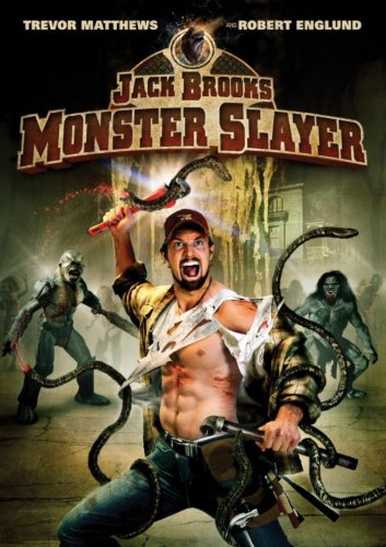 Jack Brooks: Monster Slayer Film