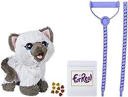 FurReal Friends Kami, My Poopin' Kitty