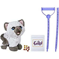 FurReal friends Kami My Poopin Kitty Peluche (Exclusivo de Amazon)