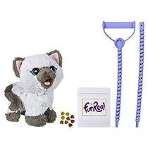 FurReal Friends Kami, My Poopin Kitty