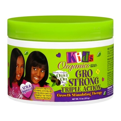 Africas Best Strong Therapy Ounce product image