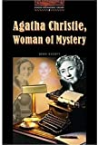 Obl 2 agatha christie,woman mystery (Bookworms)