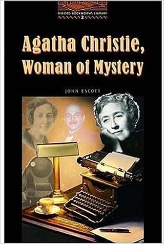 「agatha christie woman of mystery」の画像検索結果