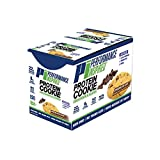 Performance Inspired Nutrition Protein Cookies, Chocolate Chip- 12 Ct