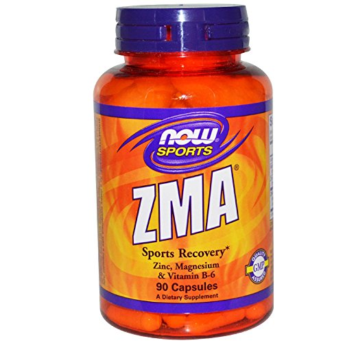 Zma Sports Recovery - 5