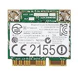 AzureWave Broadcom BCM94352HMB/BCM94352 802.11/ac/867Mbps WLAN + BT4.0 Half Mini PCI-E Card