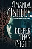 Deeper Than the Night, Madeline Baker and Amanda Ashley, 1477806350