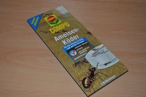 Ameisen-Köder 2 St. von Compo