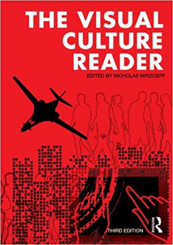 Download online The Visual Culture Reader PDF, azw (Kindle)