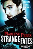 Image of Strange Fates (Nyx Fortuna series Book 1)