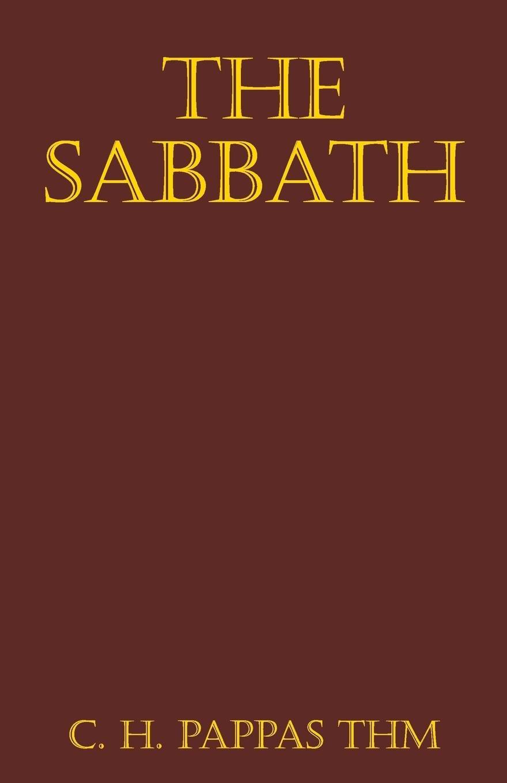 The Sabbath pdf