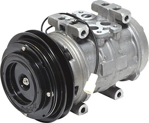 UAC CO 10437C A/C Compressor