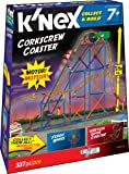 K'NEX Collect Build Amusement Park Series #2 Corkscrew Coaster