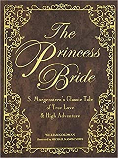 the princess bride hardcover