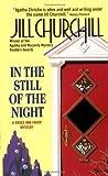 In the Still of the Night, Jill Churchill, 0380802457