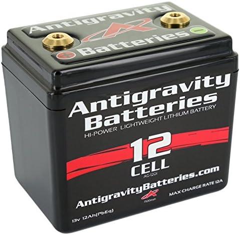 反重力电池锂离子电池