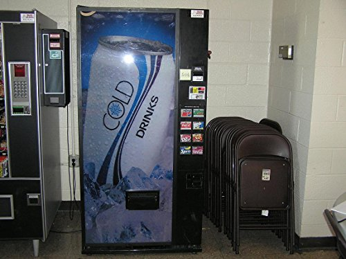 DIXIE NARCO/VENDO/ROYAL VENDORS SODA VENDING MACHINE (2) SELECTION SWITCHES by Snack Attack Vending (Image #1)