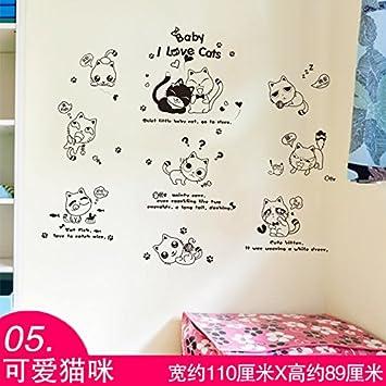 GOUZI Straße Lamp Post Hyun Aus Dem Flur Wände Sind Klassenzimmer Noten  Kunst Creative Music