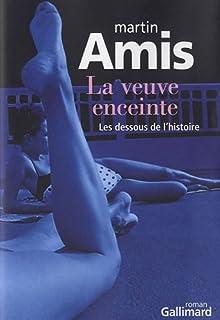 La veuve enceinte : les dessous de l'histoire, Amis, Martin