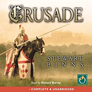 Crusade Audiobook