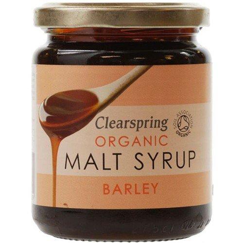 (3 PACK) - Clearspring - Barley Malt Syrup   330g   3 PACK BUNDLE