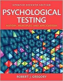 Psychological Testing / Edition 7