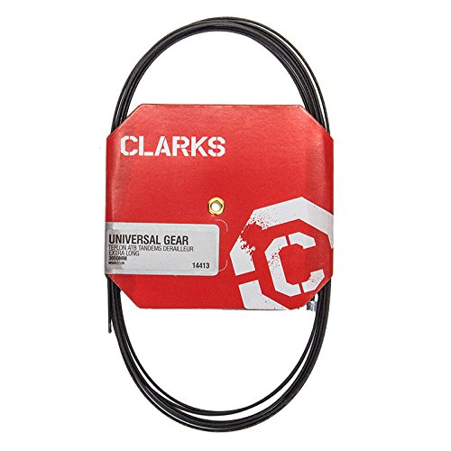 CLARKS CABLE GEAR CLK WIRE 1.2x3060 TEF MTB