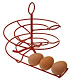 Egg Skelter Red for Medium to Large Eggs