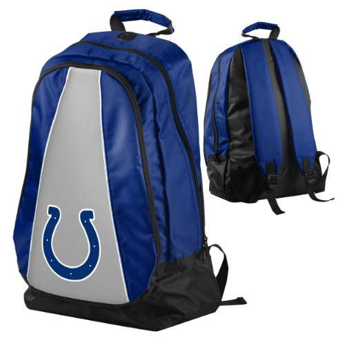 NFL Football INDIANAPOLIS COLTS Core Adult Backpack/Rucksack/Bag/Tasche/Sporttasche