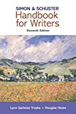 Simon and Schuster Handbook for Writers 11th Edition