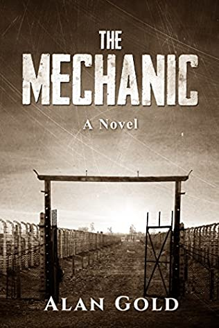 book cover of The Mechanic