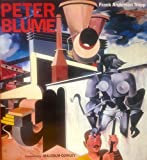 img - for Peter Blume book / textbook / text book