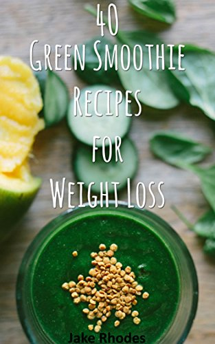 How fast do you lose weight on green smoothies