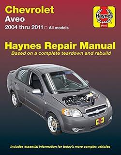 chilton vs haynes repair manuals